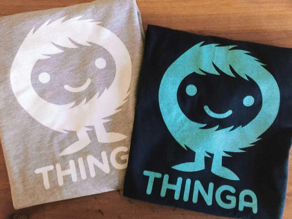 Thinga Logo T-Shirt