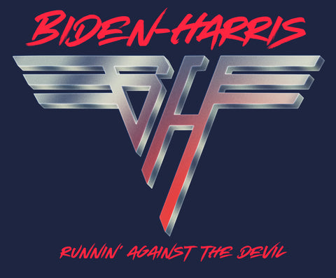 Runnin' Against The Devil