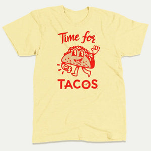 Time for Tacos Original Tee T-shirt