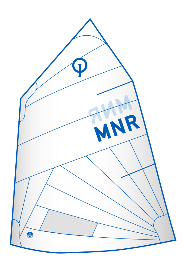 North MNR-2 Bi-Radial
