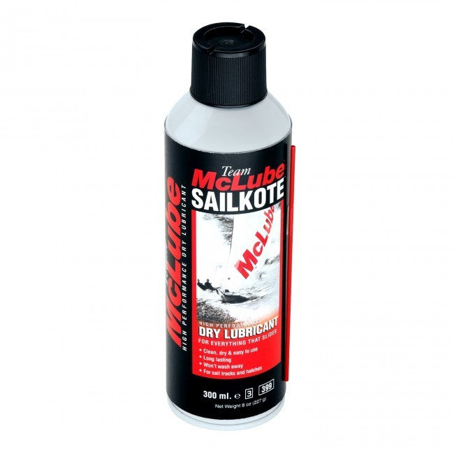 McLube Sailkote - 8oz.
