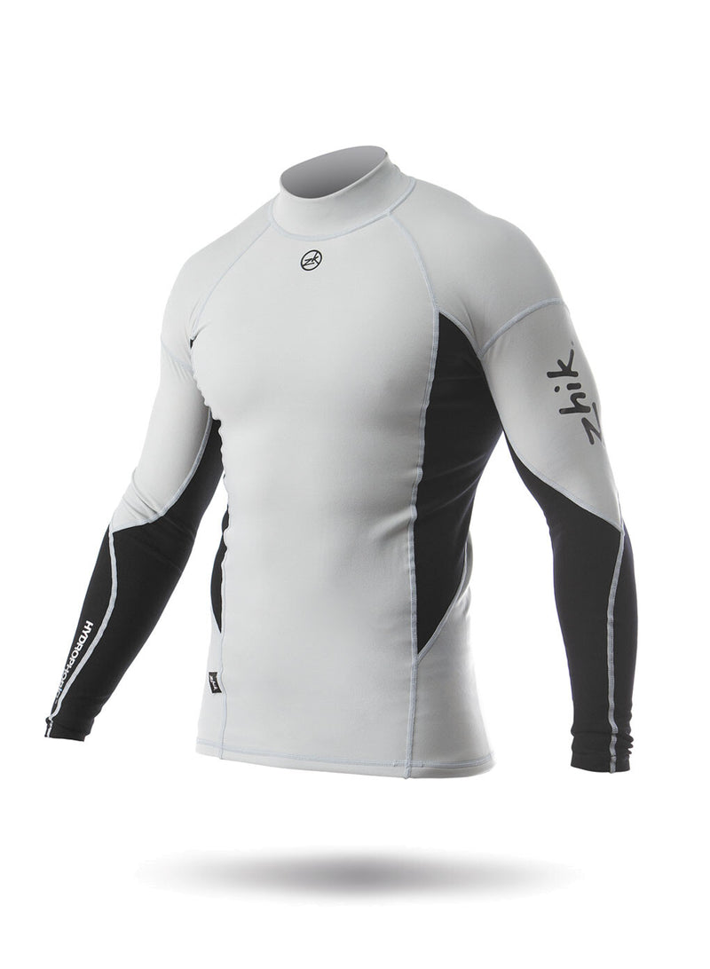 Mens Hydrophobic Fleece Top