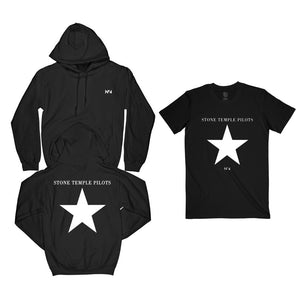No. 4 20th Anniversary Hoodie and Tee Bundle