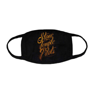 STP Logo 3 Pack Mask Set