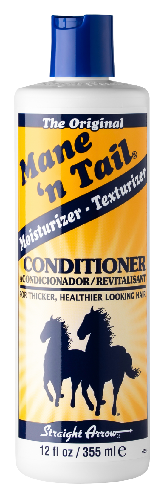 Horse Grooming Conditioner - Mane 'n Tail - Quart/Gallon
