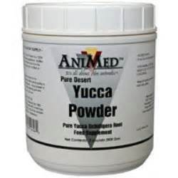 Yucca Pure - Animal Health Express