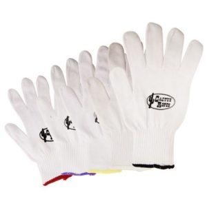 Cotton Roping Gloves - Vaquera