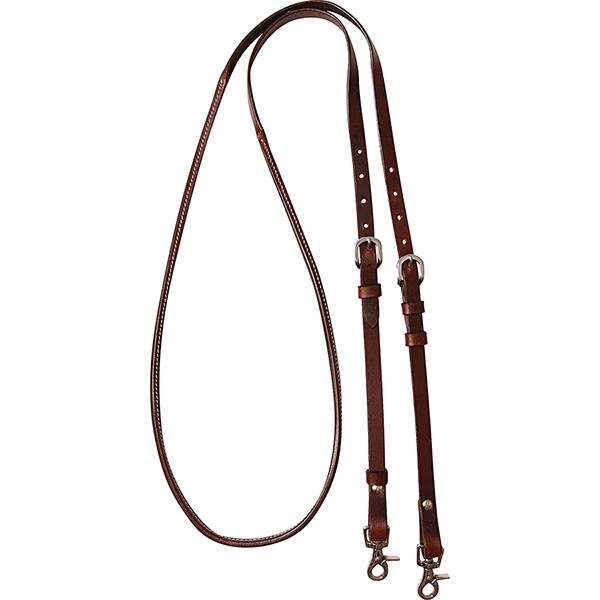 8' Adjustable Reins - Animal Health Express