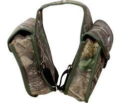 Camo Saddle Bag - Animal Health Express