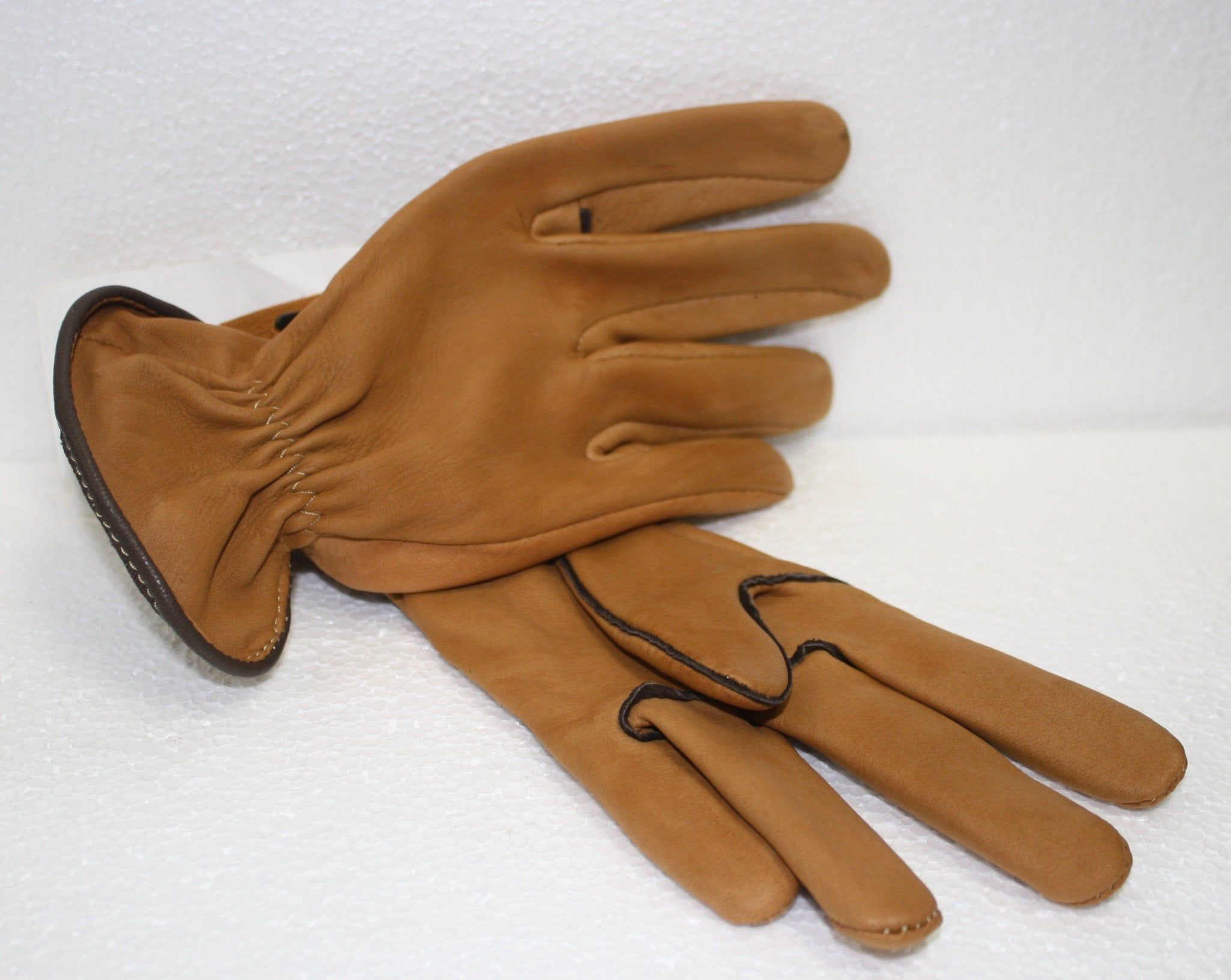 Work Deerskin Glove - Animal Health Express