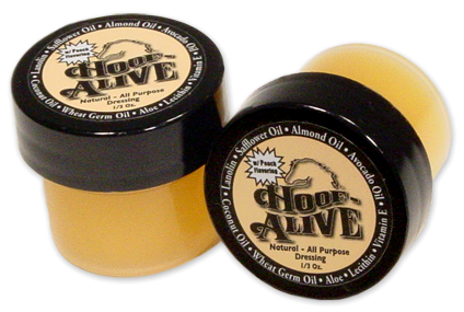 Hoof Alive Natural Lip Balm - Animal Health Express