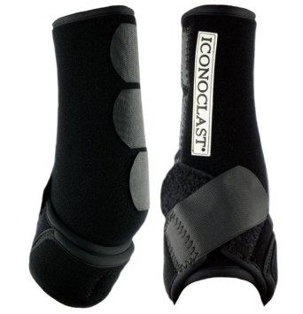 Hind Orthopedic Horse Boots - Animal Health Express