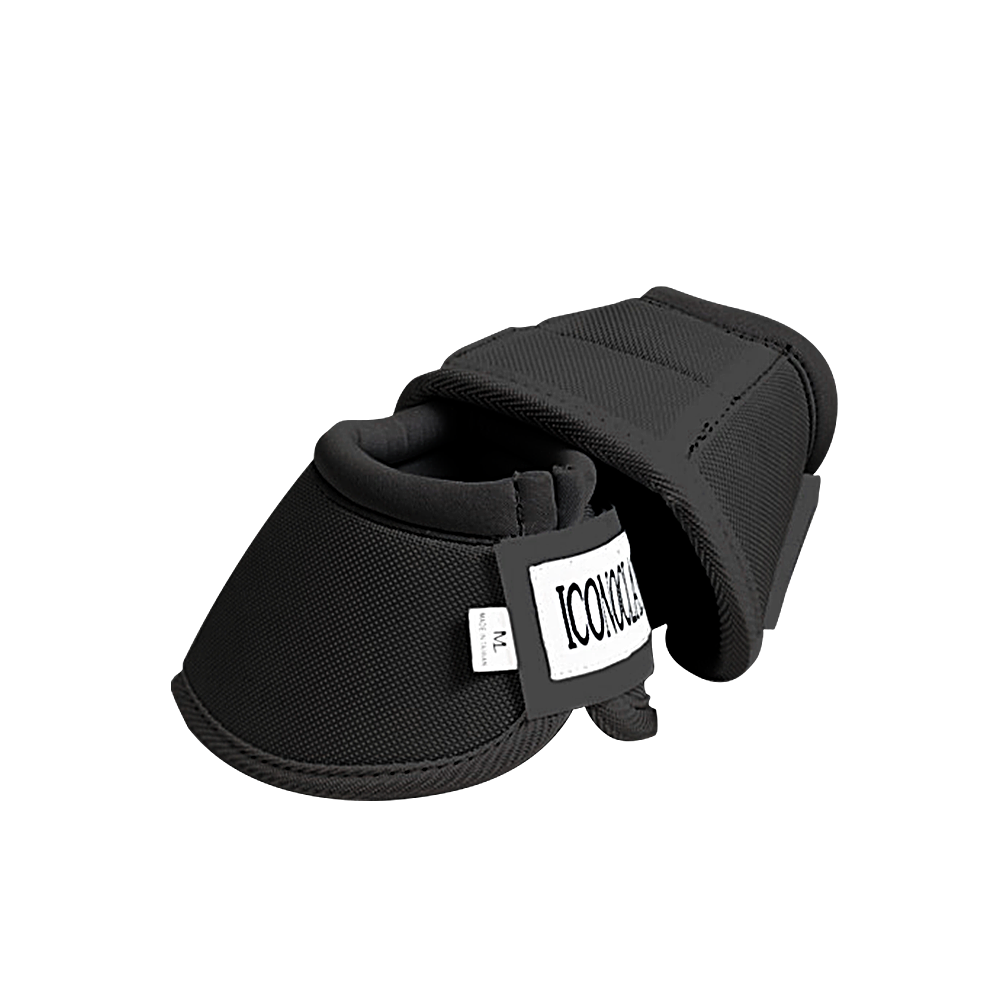 Iconoclast Bell Boots - Animal Health Express
