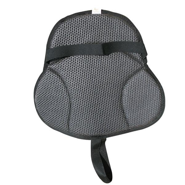 Impact Gel Felt Gel Saddle Seat Cushion - Animal Health Express