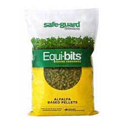 Safe-Guard EQUI-BITS - Animal Health Express