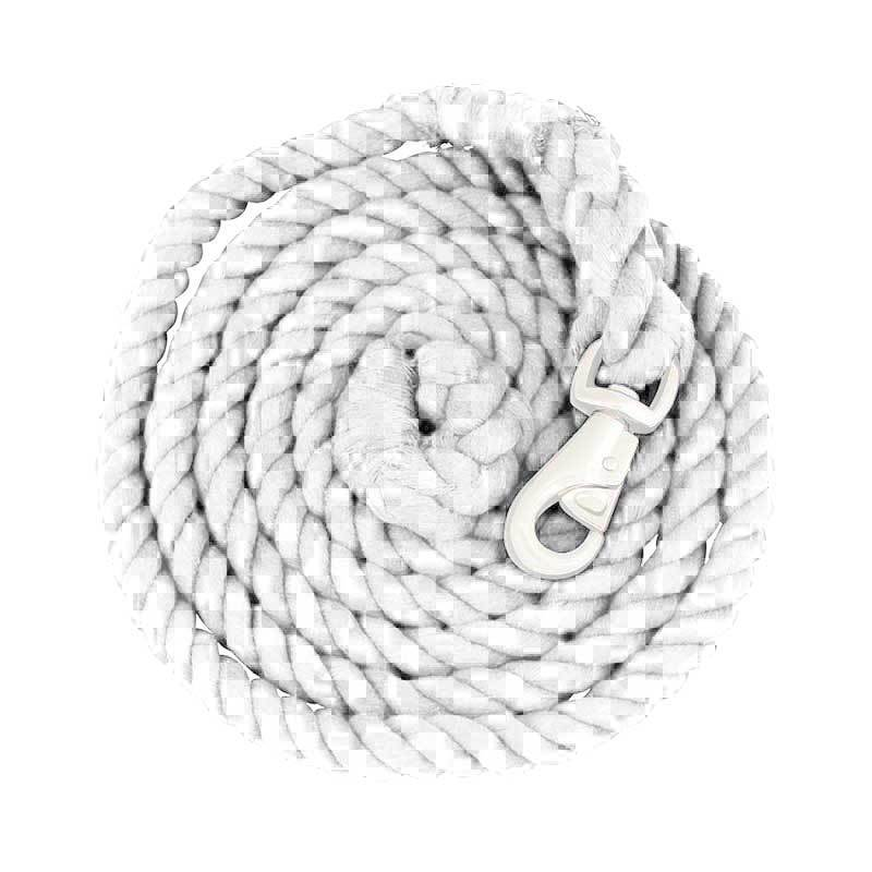 Partrade Cotton Lead With Bolt Snap