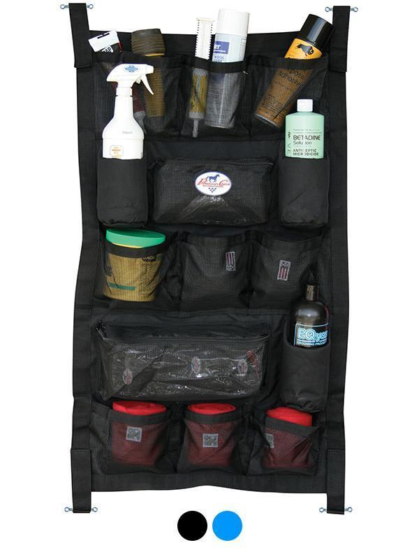 Professional's Choice Trailer Door Caddy - Vaquera
