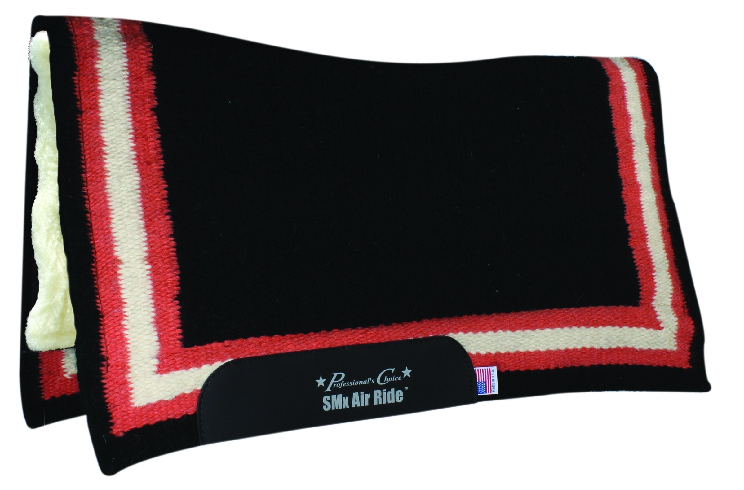 Professional's Choice Border SMX Air Ride Pad - Animal Health Express
