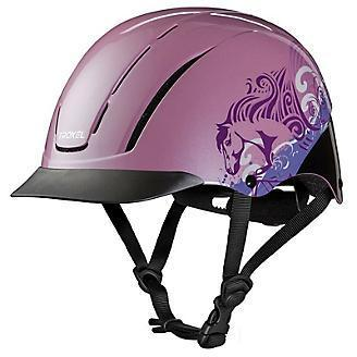 Troxel Spirit Riding Helmet