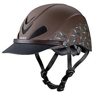 Troxel Dakota Lightweight Trail Helmet