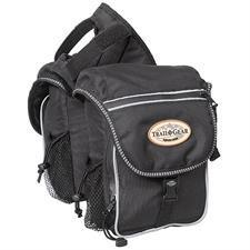 Weaver Leather Trail Gear Pommel Bag