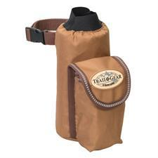 Weaver Leather Trail Gear Water Bottle Holder