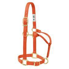 Weaver Leather Medium Adjustable Nylon Halter
