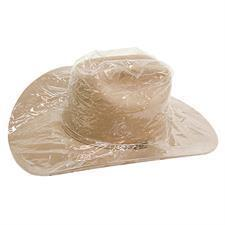 Weaver Leather Western Hat Cover