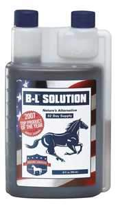 B-L Solution (Bute-Less) - Vaquera