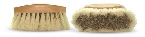 Decker's Little Pecos Horse Brush - Vaquera