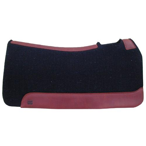1″ Western Contoured Pad - Animal Health Express