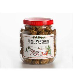 Mrs. Pastures Cookie Jar - Animal Health Express