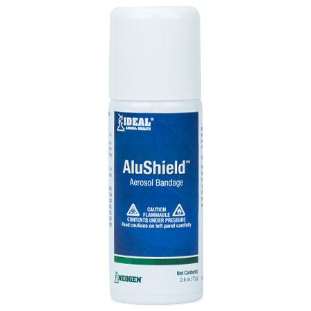 Alushield - Animal Health Express