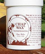 Chap Wax - Animal Health Express