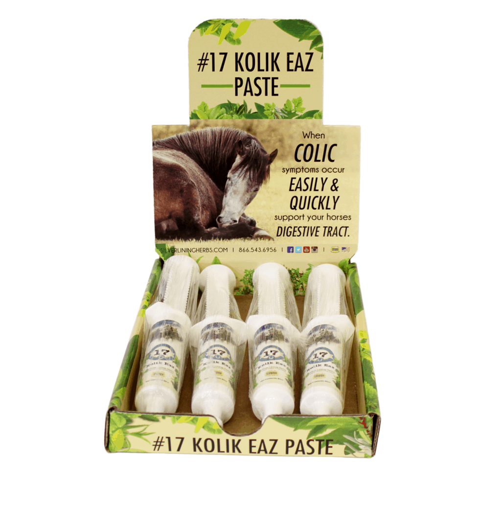 Kolik Ease - Animal Health Express