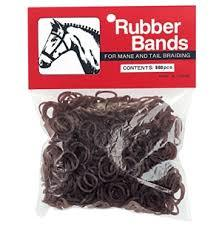 Rubber Bands - Animal Health Express