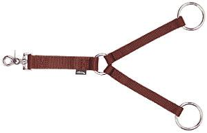 Nylon Training Fork, Breast Collar Attachment - Animal Health Express