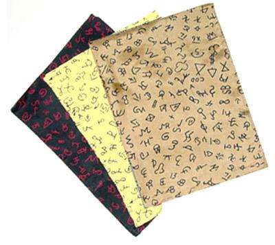 Brand Silk Scarves For Women - Vaquera