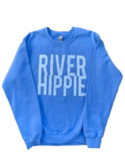 Load image into Gallery viewer, Down River Hippie Sweatshirt