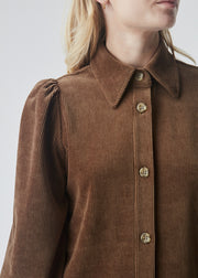 Freya Shirt Bronze