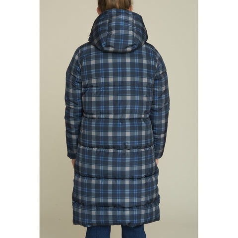 Dagmar Check Jacket