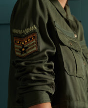SuperDry Military Pocket Shirt