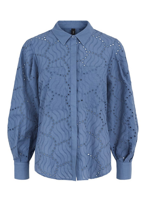 YasBim Ls Shirt Bering Sea