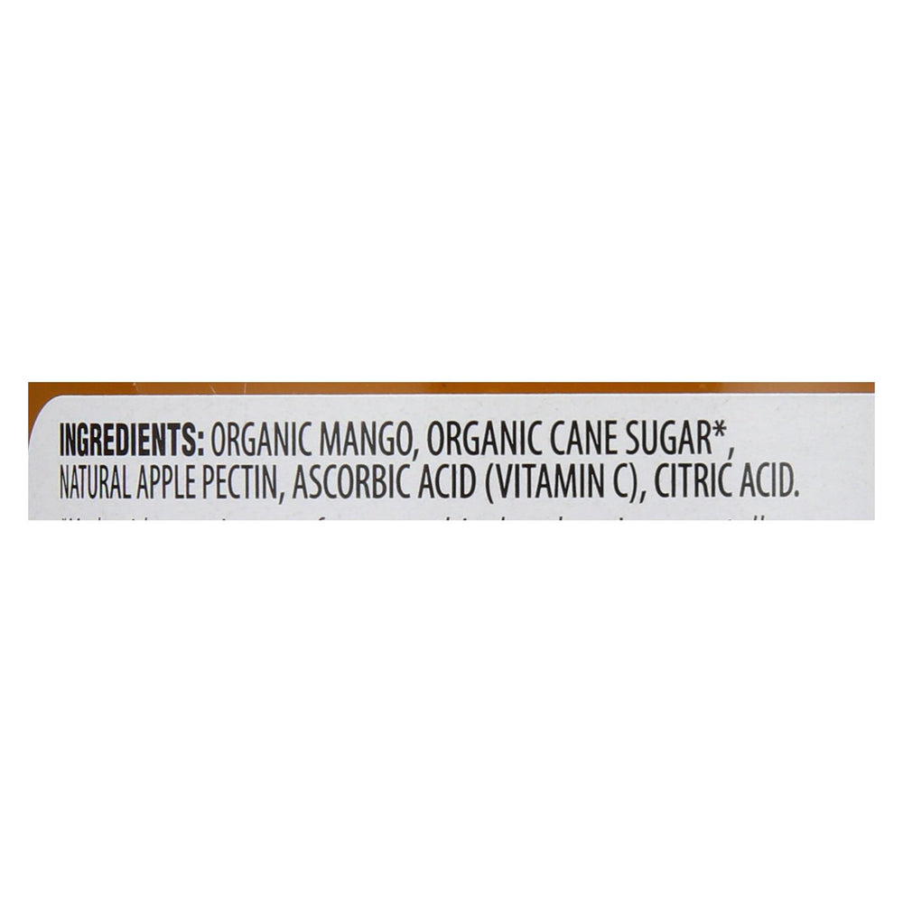 Crofters Fruit Spread - Organic - Premium - Mango - 10 Oz - Case Of 6