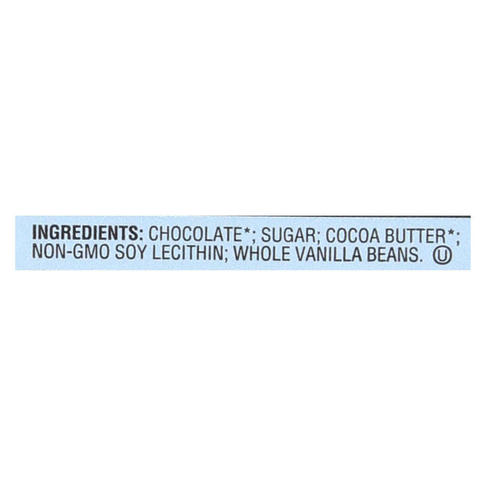 Scharffen Berger Chocolate Bar - Dark Chocolate - 70 Percent Cacao - Bittersweet - 3 Oz Bars - Case Of 12