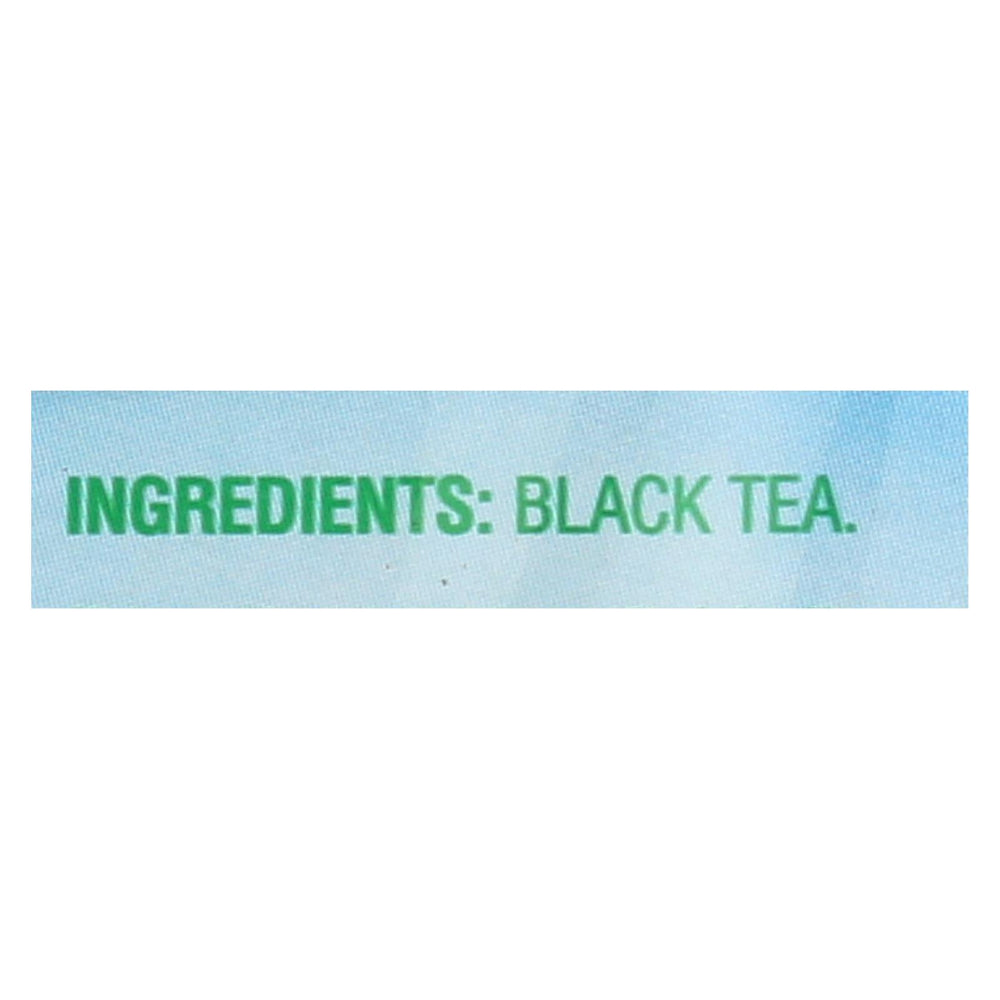 Pg Tips Black Tea - Pyramid - Case Of 6 - 40 Bags