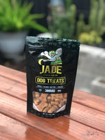 Jade Premium Dog Treats 300mg cbd+cbg