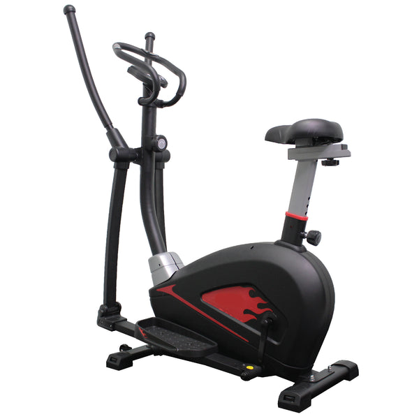 ELLIPTICAL BIKE ADV