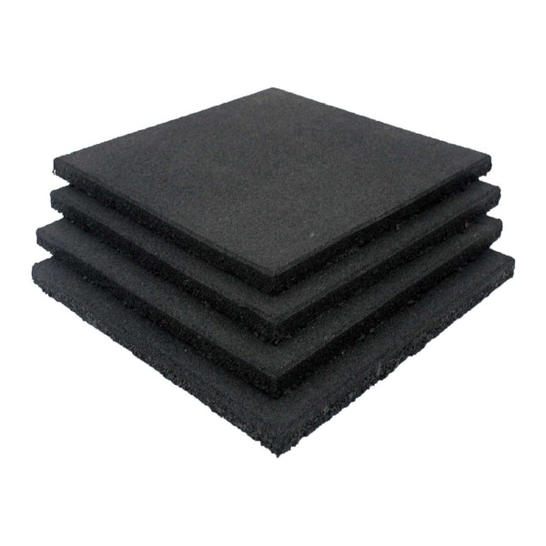 GYM CARPET 2.5 BLACK (4pcs/set)