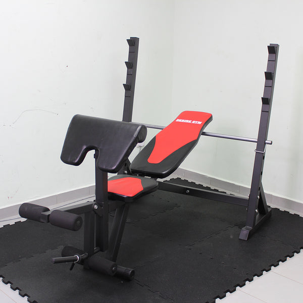 Barbell Bench Compact 【Used Item】
